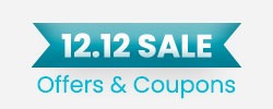 12.12 Sale 2019 coupons
