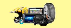 Bike & Car Accessories coupons