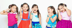 Kids Fashion coupons