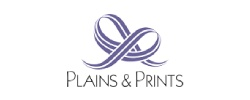 Plains and Prints coupons