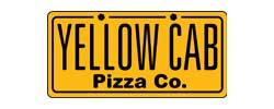 Yellow Cab Pizza coupons
