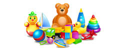 Toys & Games coupons